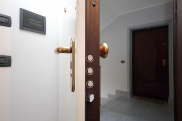 Appartamento in vendita a Torino, Rebaudengo, Con giardino, 100 mq - Foto 3