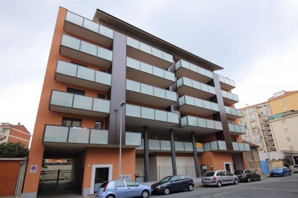 Appartamento in vendita a Torino, Rebaudengo, Con giardino, 100 mq - Foto 1