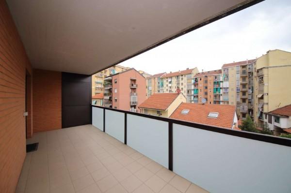 Appartamento in vendita a Torino, Rebaudengo, Con giardino, 100 mq - Foto 4