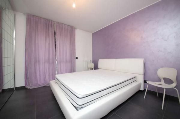 Appartamento in vendita a Torino, Rebaudengo, Con giardino, 100 mq - Foto 13