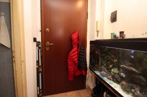 Appartamento in vendita a Torino, Barriera Di Milano, 35 mq - Foto 7