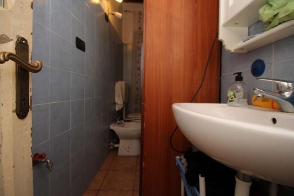 Appartamento in vendita a Torino, Barriera Di Milano, 35 mq - Foto 9