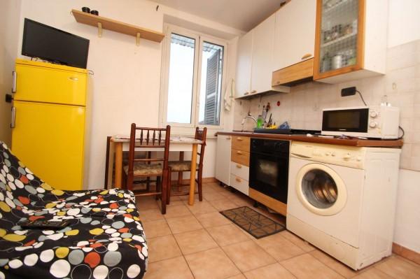 Appartamento in vendita a Torino, Barriera Di Milano, 35 mq - Foto 12