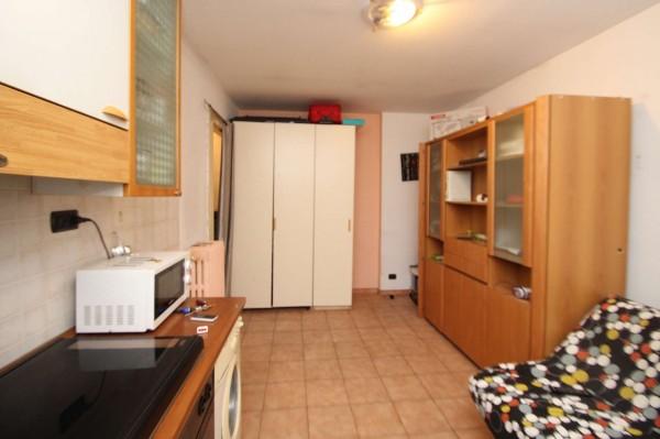 Appartamento in vendita a Torino, Barriera Di Milano, 35 mq - Foto 15