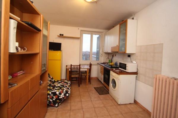Appartamento in vendita a Torino, Barriera Di Milano, 35 mq