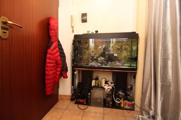 Appartamento in vendita a Torino, Barriera Di Milano, 35 mq - Foto 8