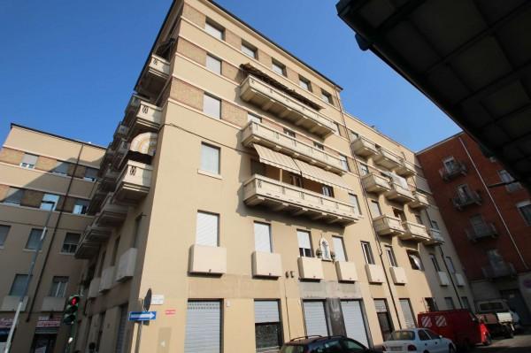 Appartamento in vendita a Torino, Barriera Di Milano, 35 mq - Foto 4