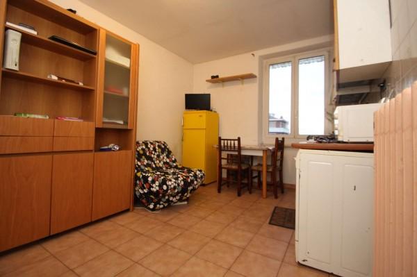 Appartamento in vendita a Torino, Barriera Di Milano, 35 mq - Foto 13