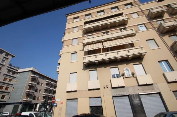 Appartamento in vendita a Torino, Barriera Di Milano, 35 mq - Foto 3