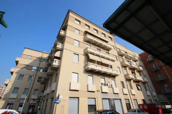 Appartamento in vendita a Torino, Barriera Di Milano, 35 mq - Foto 5