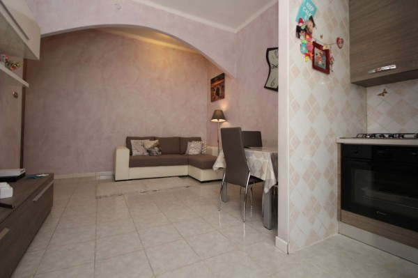 Appartamento in vendita a Torino, Rebaudengo, 55 mq - Foto 19