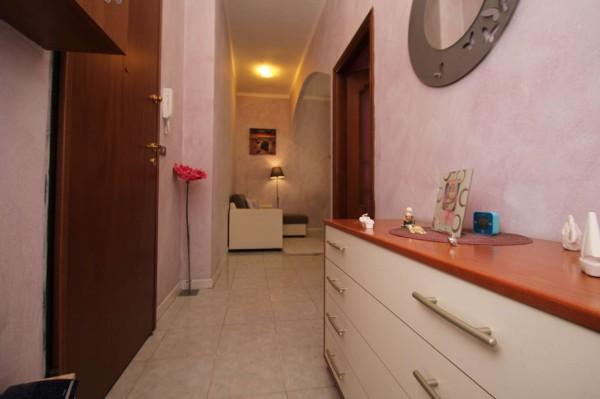 Appartamento in vendita a Torino, Rebaudengo, 55 mq - Foto 13