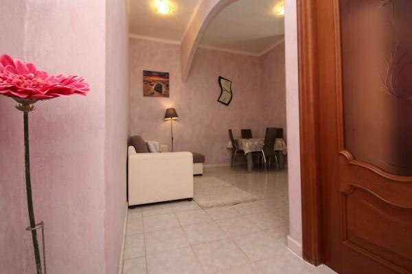 Appartamento in vendita a Torino, Rebaudengo, 55 mq - Foto 12