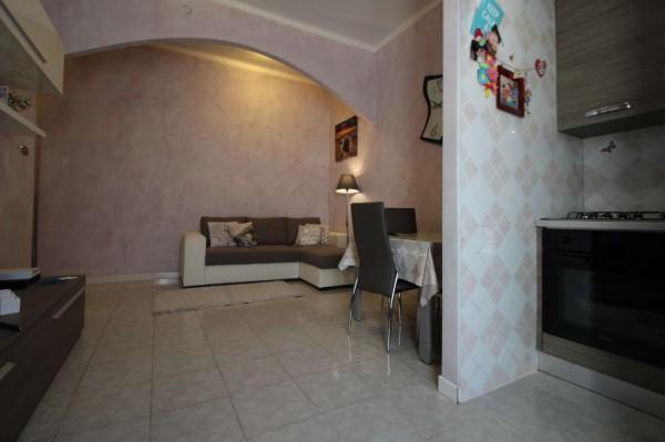 Appartamento in vendita a Torino, Rebaudengo, 55 mq - Foto 18