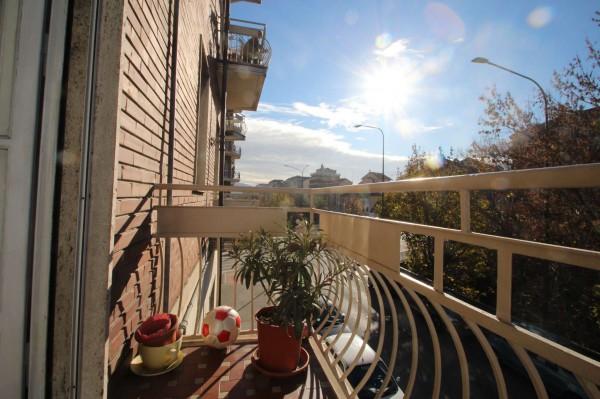 Appartamento in vendita a Torino, Rebaudengo, 55 mq - Foto 6