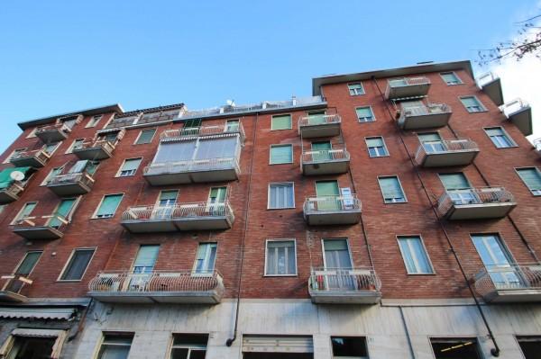 Appartamento in vendita a Torino, Rebaudengo, 55 mq - Foto 4
