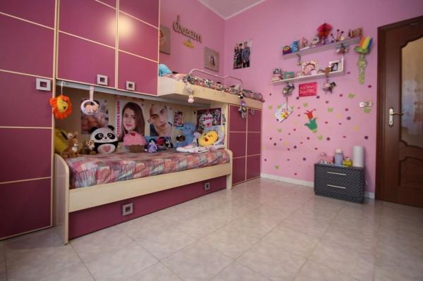 Appartamento in vendita a Torino, Rebaudengo, 55 mq - Foto 14