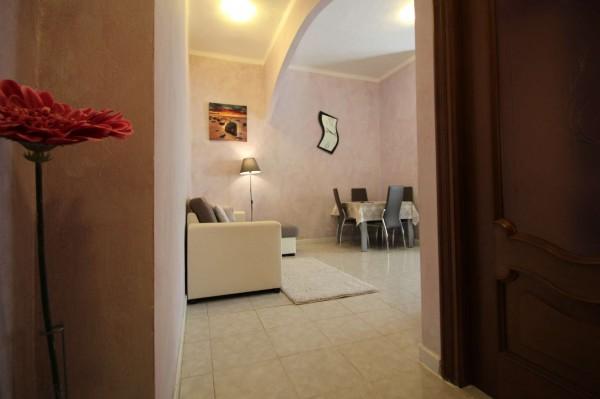 Appartamento in vendita a Torino, Rebaudengo, 55 mq - Foto 11