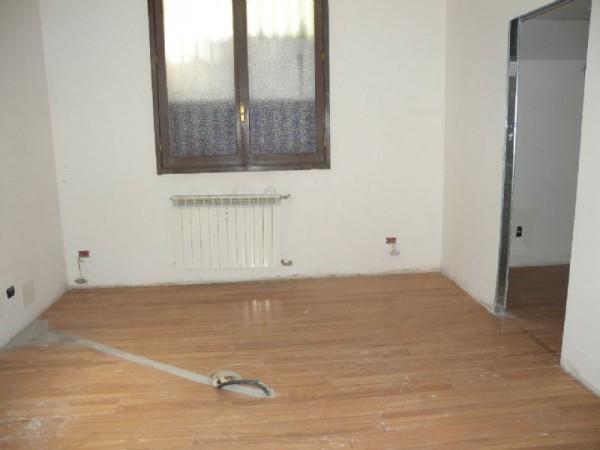 Ufficio in vendita a Milano, 236 mq