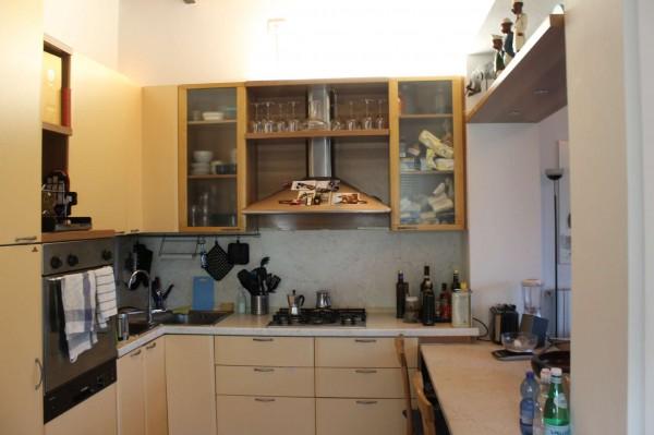 Appartamento in affitto a Firenze, Con giardino, 68 mq - Foto 13