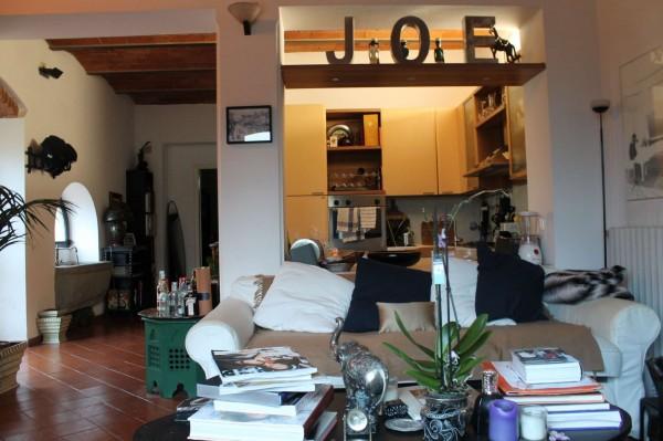 Appartamento in affitto a Firenze, Con giardino, 68 mq - Foto 17
