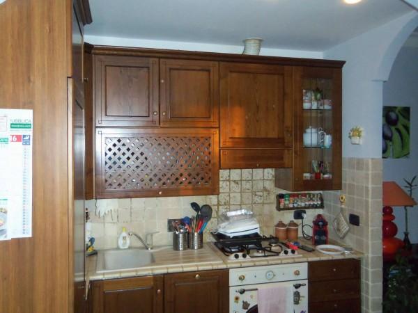 Appartamento in vendita a Tivoli, Con giardino, 78 mq - Foto 16