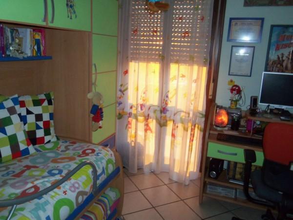Appartamento in vendita a Tivoli, Con giardino, 78 mq - Foto 11