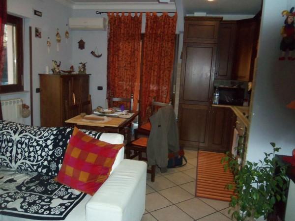 Appartamento in vendita a Tivoli, Con giardino, 78 mq - Foto 20
