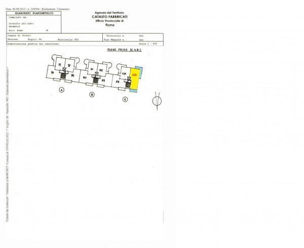 Appartamento in vendita a Tivoli, Con giardino, 78 mq - Foto 3