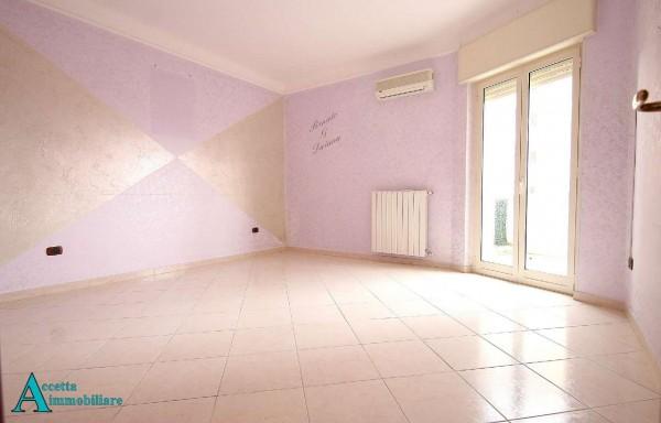 Appartamento in vendita a Taranto, Semi-centrale, 85 mq - Foto 7