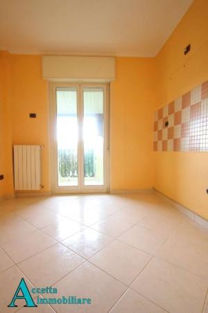 Appartamento in vendita a Taranto, Semi-centrale, 85 mq - Foto 9