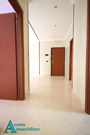 Appartamento in vendita a Taranto, Semi-centrale, 85 mq
