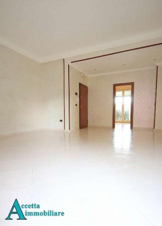 Appartamento in vendita a Taranto, Semi-centrale, 85 mq - Foto 11