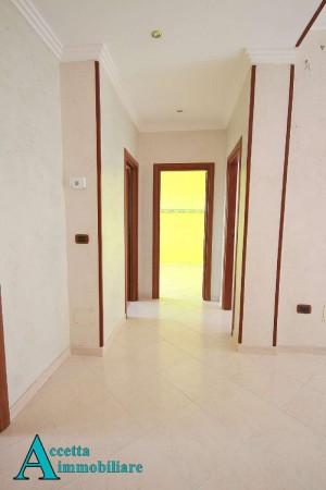 Appartamento in vendita a Taranto, Semi-centrale, 85 mq - Foto 8