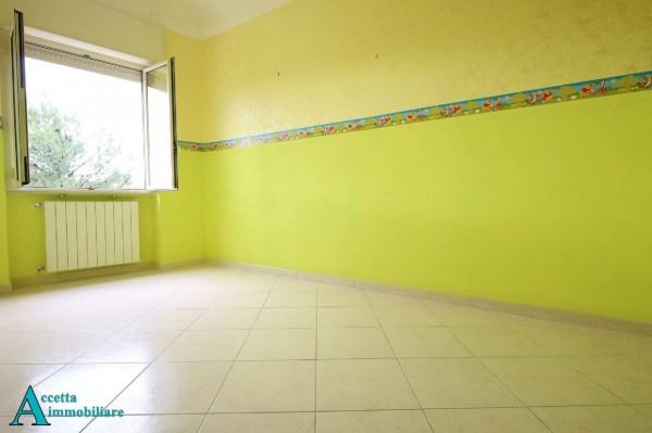 Appartamento in vendita a Taranto, Semi-centrale, 85 mq - Foto 6