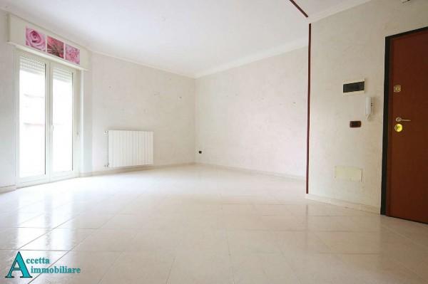 Appartamento in vendita a Taranto, Semi-centrale, 85 mq - Foto 12