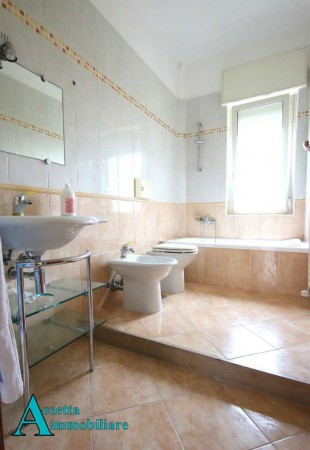 Appartamento in vendita a Taranto, Semi-centrale, 85 mq - Foto 5