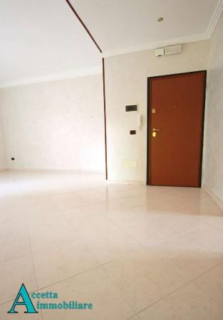 Appartamento in vendita a Taranto, Semi-centrale, 85 mq - Foto 4