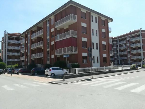 Appartamento in vendita a Mondovì, Altipiano, 50 mq