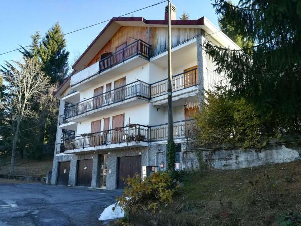 Appartamento in vendita a Montaldo di Mondovì, Centrale, Con giardino, 50 mq
