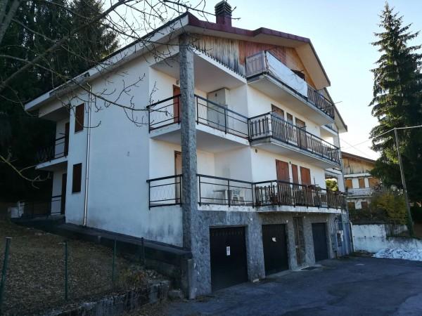 Appartamento in vendita a Montaldo di Mondovì, Centrale, Con giardino, 50 mq - Foto 2