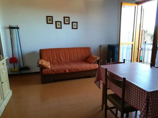 Appartamento in vendita a Montaldo di Mondovì, Centrale, Con giardino, 50 mq - Foto 5