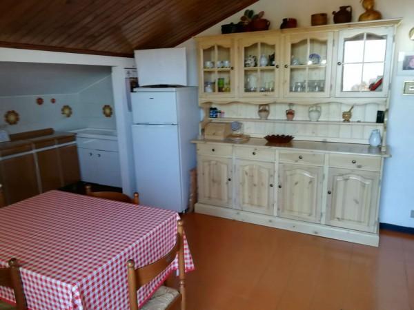 Appartamento in vendita a Montaldo di Mondovì, Centrale, Con giardino, 50 mq - Foto 4
