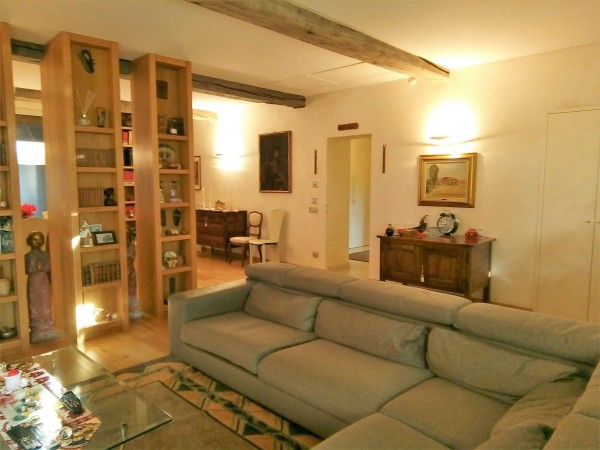Villa in vendita a Piobesi Torinese, Piobesi, Con giardino, 577 mq - Foto 5