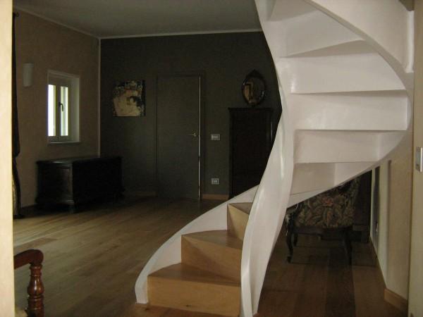 Villa in vendita a Piobesi Torinese, Piobesi, Con giardino, 577 mq - Foto 20