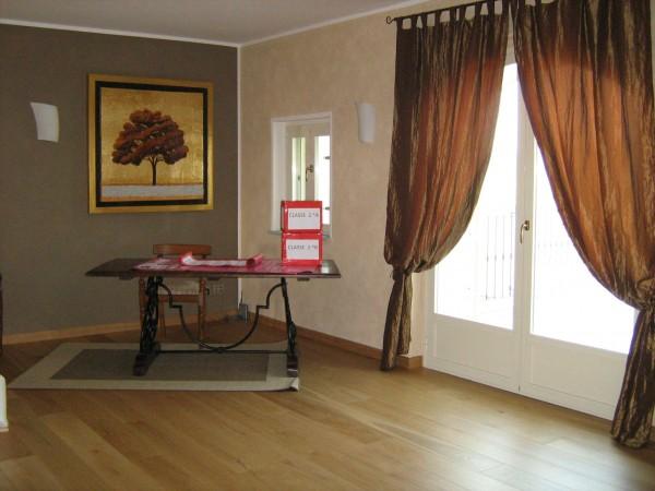 Villa in vendita a Piobesi Torinese, Piobesi, Con giardino, 577 mq - Foto 32