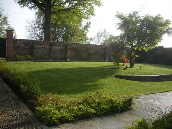 Villa in vendita a Piobesi Torinese, Piobesi, Con giardino, 577 mq - Foto 22
