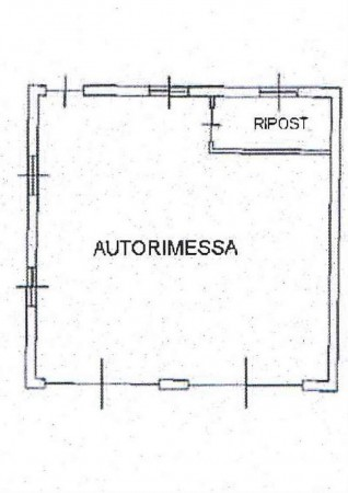 Villa in vendita a Piobesi Torinese, Piobesi, Con giardino, 577 mq - Foto 11