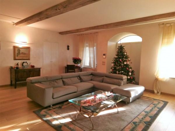 Villa in vendita a Piobesi Torinese, Piobesi, Con giardino, 577 mq - Foto 9