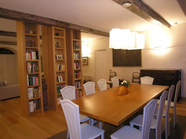 Villa in vendita a Piobesi Torinese, Piobesi, Con giardino, 577 mq - Foto 44